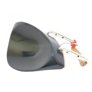 AN Podbródek skrzypcowy Teka (heban)