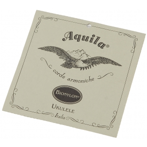 Aquila AQ 57U struny do ukulele sopranowego G-C-A-E