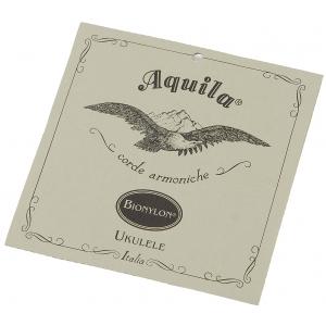 Aquila AQ 58U struny do ukulele sopranowego G-C-A-E  (...)