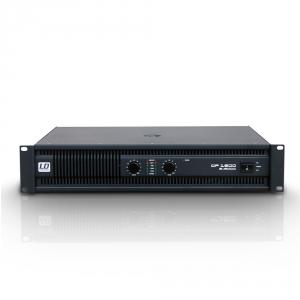 LD Systems DP 1600 wzmacniacz mocy 2x650W/4