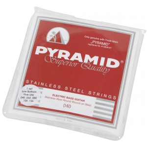 Pyramid 850 LB Five Lite Stainless Steels struny do gitary  (...)