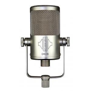 Sontronics DM-1B mikrofon pojemnościowy do stopy i gitary  (...)