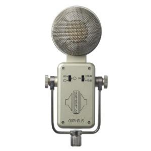 Sontronics ORPHEUS studyjny mikrofon pojemnościowy ze zmienną charakterystyką kierunkowości
