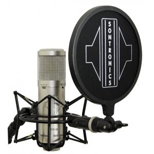 Sontronics STC-3X Pack studyjny mikrofon pojemnościowy ze  (...)