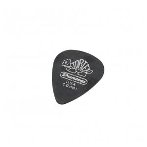 Dunlop 488P Tortex Pitch Black kostka gitarowa 1.00mm