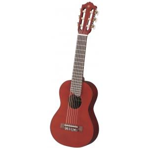 Yamaha GL 1 PB guitarlele, 6 strun (z pokrowcem) brąz
