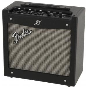 Fender Mustang I (V2) wzmacniacz gitarowy 20 Watt, 1x8″