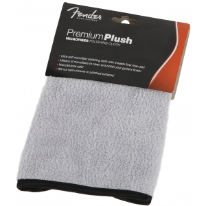 Fender Premium Plush Cloth ściereczka do gitary mikrofibra