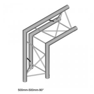 DuraTruss DT 23 C24-L90 element konstrukcji aluminiowej -  (...)