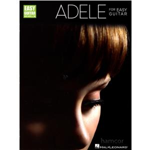 PWM Adele - Easy guitar (utwory na gitarę) - WYPRZEDAŻ