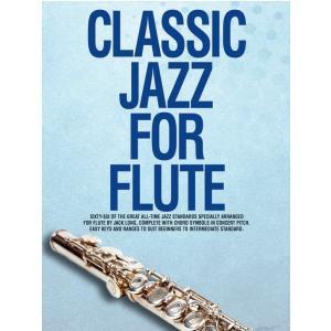PWM Różni - Classic jazz for flute