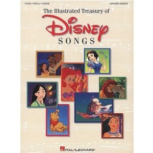 PWM Różni - The new illustrated treasury of Disney songs  (...)