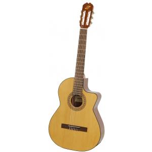 Admira Juanita Electro Cutaway gitara elektroklasyczna
