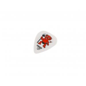 PickBoy GP1402-100 Red Devil kostka gitarowa 1.00mm