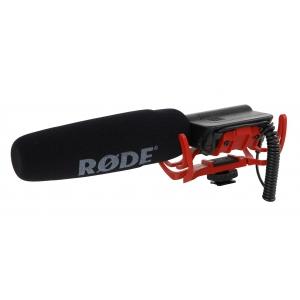 Rode VideoMic Rycote mikrofon do kamery mono, uchwyt  (...)