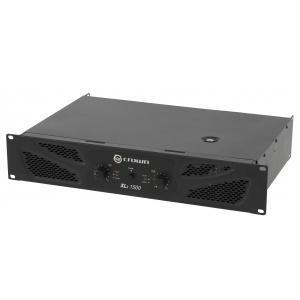 Crown XLI 1500 wzmacniacz mocy