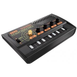 Korg Monotron Delay analogowy syntezator / delay wstęgowy