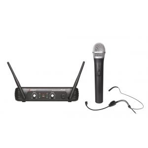 Karsect WR-15D/HT-15/PT-15 mikrofon bezprzewodowy  (...)