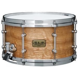 Tama LGM137 Sound Lab Project werbel 13x7 Satin Tamo Ash Maple