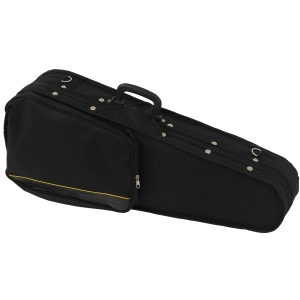 Rockcase 20852B futerał Soft-Light Delux do ukulele  (...)