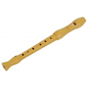 Mollenhauer 1003 flet prosty sopranowy, palcowanie  (...)