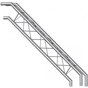 DuraTruss DT 23-C23ARC element konstrukcji aluminiowej -  (...)