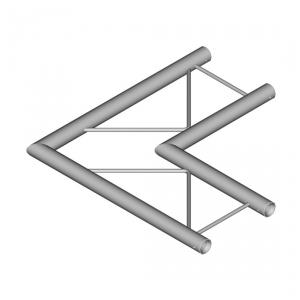 DuraTruss DT 22 C21H-L90 90° corner 50cm element  (...)