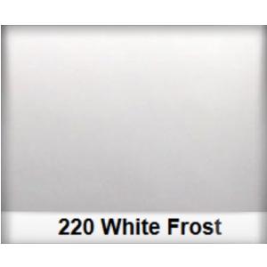 Lee 220 White Frost filtr folia - arkusz 50 x 60 cm