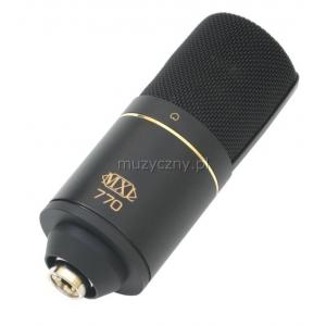 MXL 770 Mogami mikrofon pojemnościowy