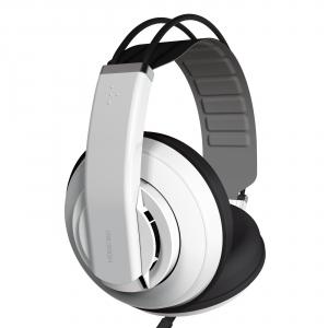 Superlux HD 681EVO WH słuchawki studyjne (białe)