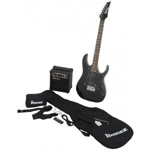 Ibanez IJRG 200 BK Jumpstart gitara elektryczna +  (...)
