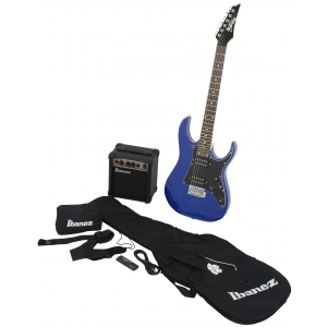 Ibanez IJRG 200 BL Jumpstart gitara elektryczna +  (...)