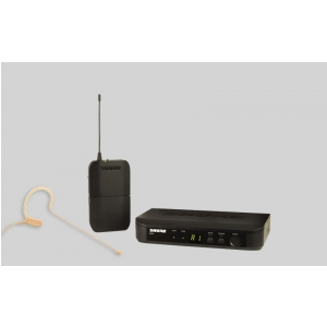 Shure BLX14/MX153 SM Wireless mikrofon bezprzewodowy  (...)