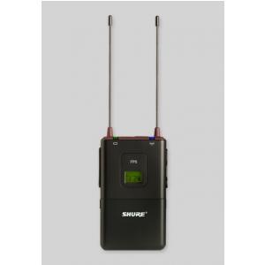 Shure FP5 odbiornik przenośny do zestawów bezprzewodowych z serii FP Wireless (do kamer)