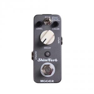 Mooer MRV 1 ShimVerb Digital Reverb efekt gitarowy