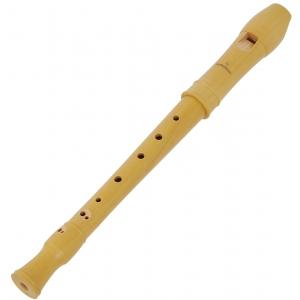 Mollenhauer 2166 Canta flet prosty sopranowy, palcowanie  (...)