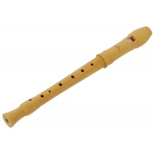 Mollenhauer 2156 Canta flet prosty sopranowy, palcowanie niemieckie, pojedyncze otwory