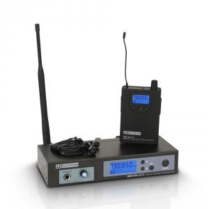 LD Systems MEI100G2 bezprzewodowy, douszny system monitorowy
