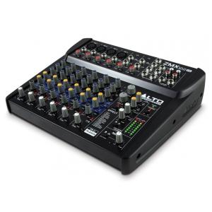 Alto ZMX 122 FX Zephyr mikser analogowy z procesorem  (...)