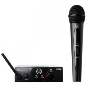 AKG WMS40 mini Vocal Set US45C mikrofon bezprzewodowy