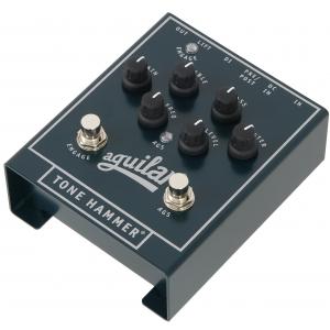 Aguilar Tone Hammer Preamp/Direct Box efekt do gitary  (...)