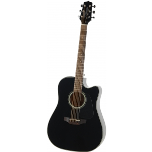 Takamine GD30CE-BLK gitara elektroakustyczna czarna