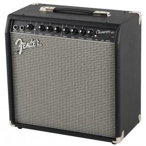 Fender Champion 40 wzmacniacz gitarowy