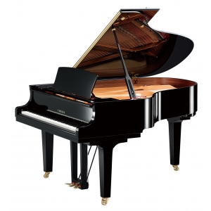 Yamaha C3X PE fortepian (186 cm)