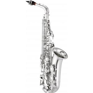 Yamaha YAS 280 S saksofon altowy, posrebrzany (z futerałem)