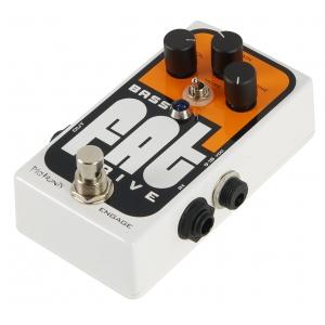 Pigtronix BOD Bass Fat Drive efekt do gitary basowej