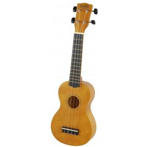Korala UKS 32 ukulele sopranowe mahoń