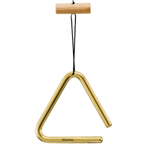 Meinl TRI10B trójkąt 4″, instrument perkusyjny