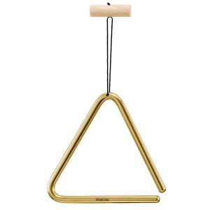 Meinl TRI15B trójkąt 6″, instrument perkusyjny