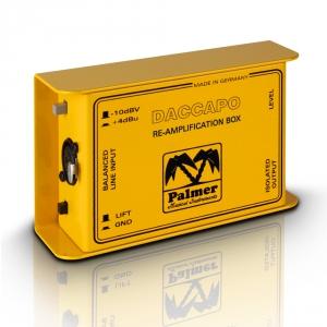Palmer DACCAPO re-amplifier
